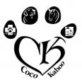 Coco Kaboo - Logo New background