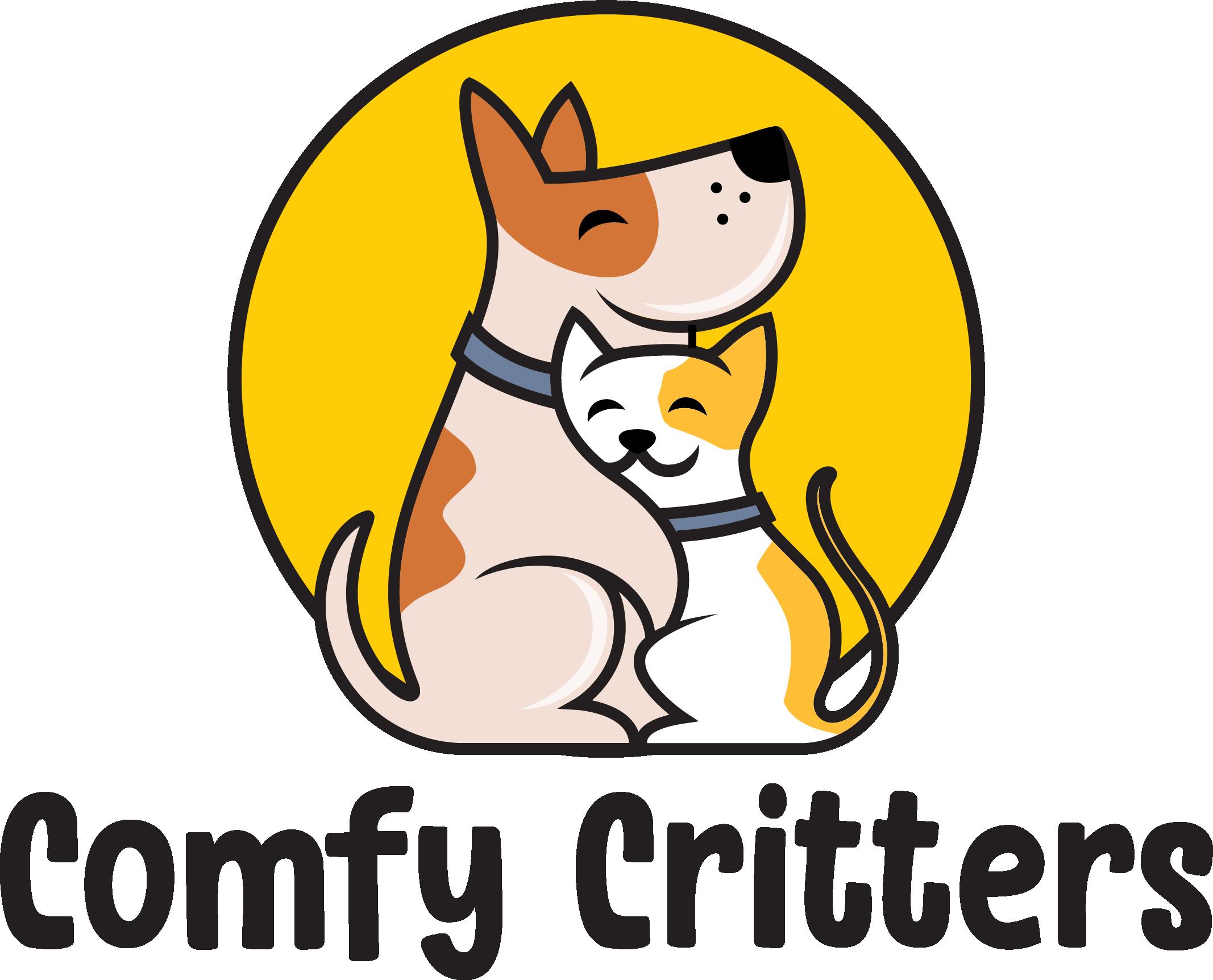 ComfyCritters-Logo-v-01