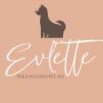 EVLETTE Pet Art Logo