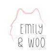 Emily & Woo - Logo - From Web