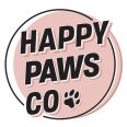 Happy Paws Co - Logo - From Web