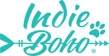 Indie Boho logo teal copy 2