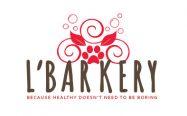 L'Barkery Logo