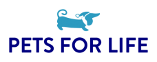 Pets For Life - Logo - From Web