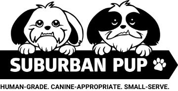 SuburbanPup Logo
