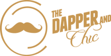 The Dapper & Chic - Logo - From Web