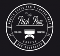 The Rich Pour - Logo - From Web