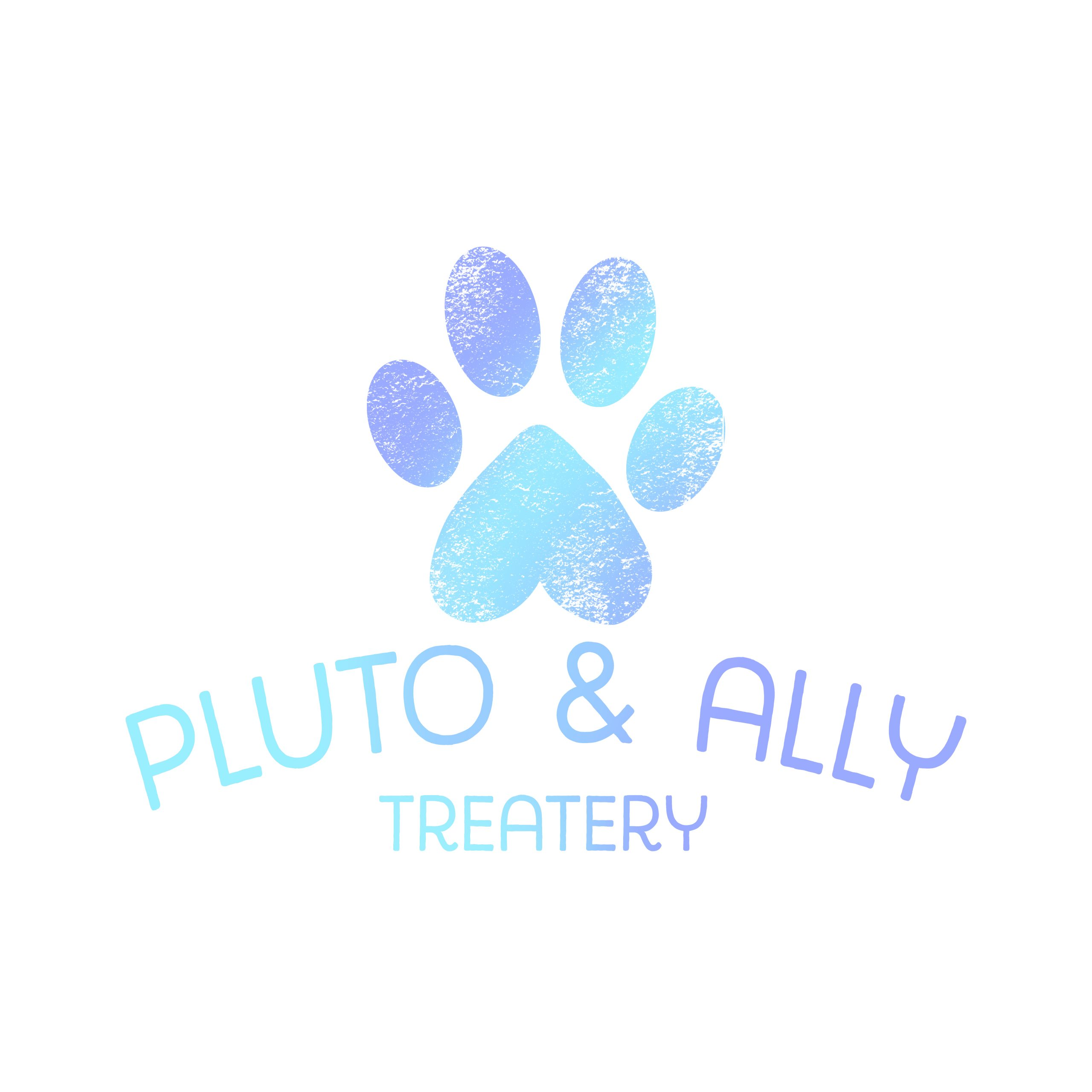 Pluto & Ally Logo